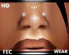 FEC SNAKE NOSE PEIRCING