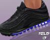 K. Black N Blue Max