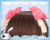 Ciel Hair Roses Ribbons