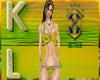 KL*BikiniSelecaoBrazil