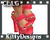 *KD CL Sunshine shoes