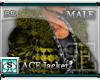[BE]  ACE Jacket Yello M