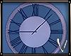 ROMAN CLOCK II ᵛᵃ