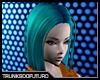 Bulma Hair Android Saga
