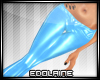 E~ Latex Blue