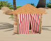 Beach Changing Tent