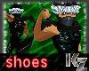 [KZ* ninjagaiden-shoes