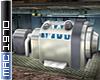 Space Base Generator
