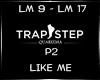 Like Me P2 lQl