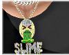 Slime Chain