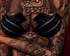 $ Sexy Tattoed