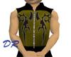 [DR] Gold Vest