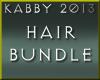 Exclusive Hair Bundle