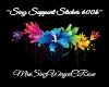 ~Support Sticker 600k~