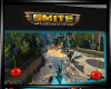 SMITE Gaming Room