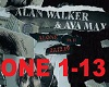 Alone, Pt. II - Walker