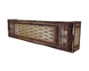 Carved Valance / Cornice