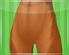 Miko Furry Shorts