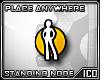 ICO Standing Node