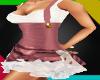 Candy Tyiah Dress