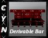 Derivable Bar