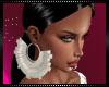 ! Big Diamond Earrings