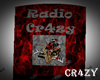 CR4ZY Radio