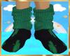 A1 Kids Sant Patty Socks