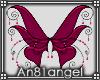 ~81~ FairyWings Magenta