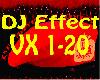 Effec VX 1-20♫