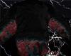Glossy Black Sweater