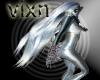 Vixn Metal SKIN