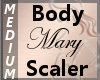 Body Scaler Mary M