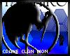 Crane Clan Mon