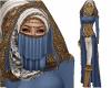IreliaRae Blue Veil