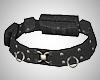 Black Accessory Belt