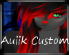 Unholy Custom Hair