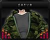 Army Buffer Jacket
