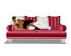 Baby Girl Sofa