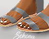 ṩ Derivable Sandals