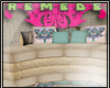 {R3} Dreamy Couch