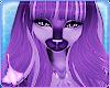 Oxu | Purply Hair V5