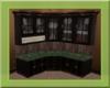 OSP Farm House Cabinet