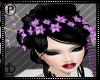 Geisha hairdress