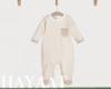 Hanging Baby Onsie