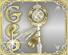 Geo Divine staff