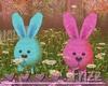 Bunny Hopper Easter