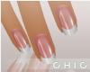 c:| Slender Nails Short
