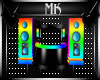 !Mk! Rave Speakers