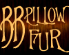 ~BB~ FurPillow w/ tower